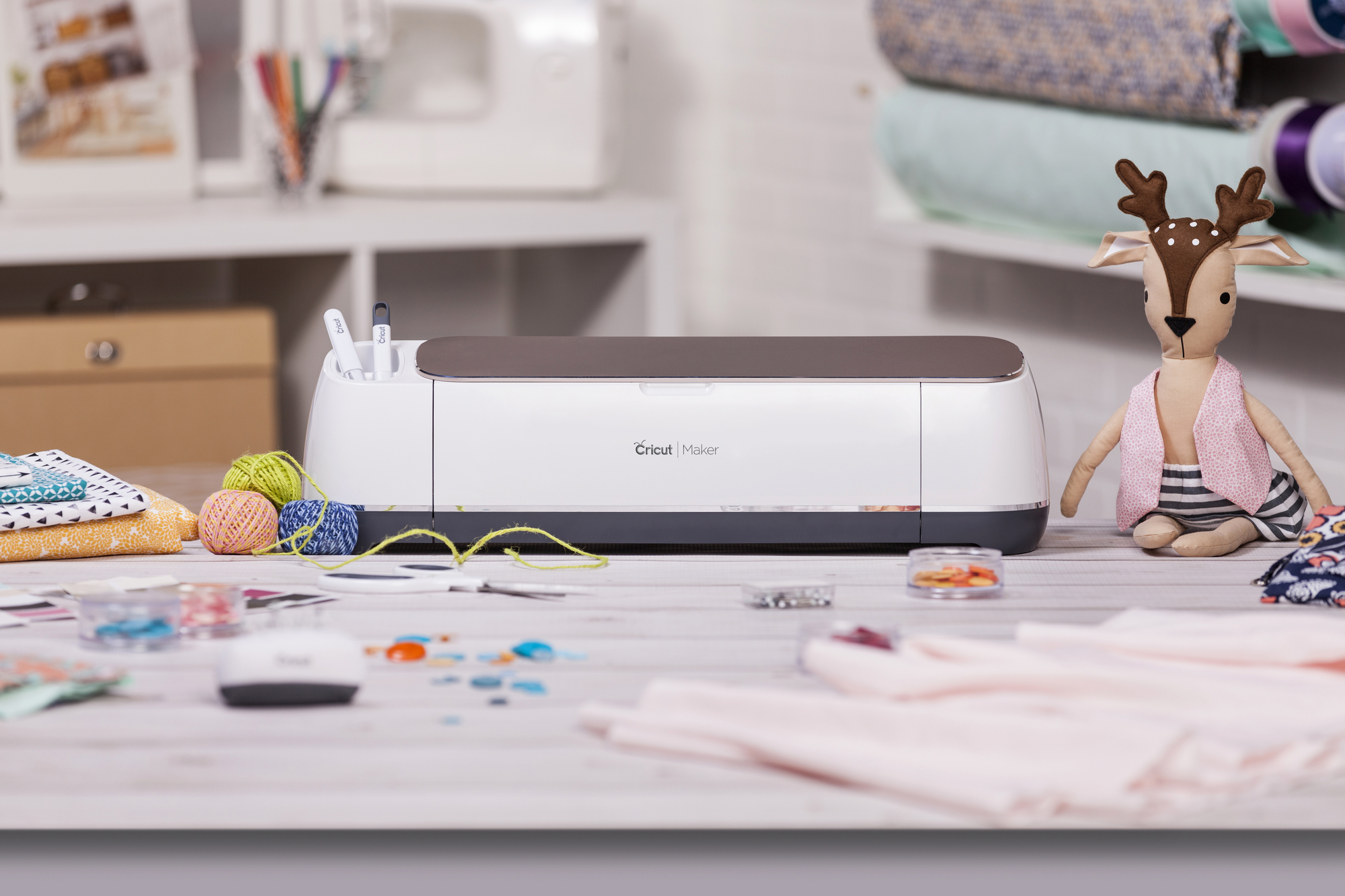 Michaels Names Cricut 2017 Partner of the Year | Business Wire