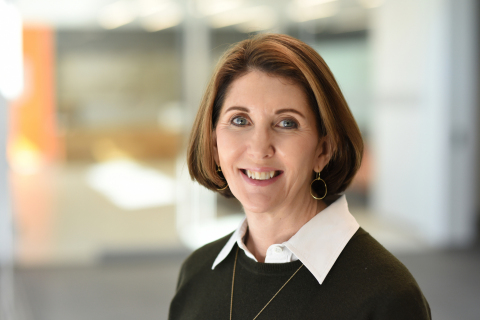 Barbara Weber, M.D., Chief Executive Officer, Tango Therapeutics (Photo: Business Wire).