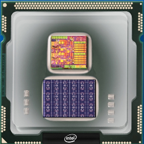 Intel introduces the Loihi test chip, a first-of-its-kind self-learning neuromorphic chip that mimics how the brain functions by learning to operate based on various modes of feedback from the environment. Announced on Sept. 25, 2017, the extremely energy-efficient chip uses data to learn and make inferences, gets smarter over time and takes a novel approach to computing via asynchronous spiking. (Credit: Intel Corporation)