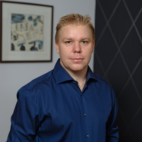 Oscar Carlsson has been appointed to chief innovation officer and will relocate to San Francisco | www.cint.com . (Photo: Business Wire)