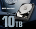 Toshiba Announces 10TB Enterprise Capacity HDD Generation With SATA Model Line-up - on DefenceBriefing.net
