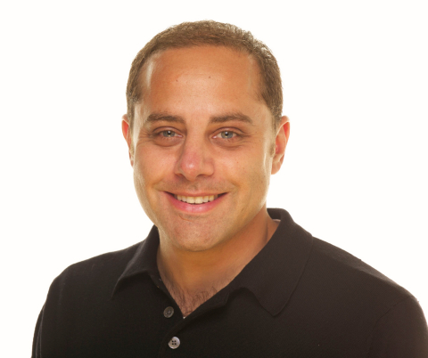 Percolate Names Scott Jones as Chief Marketing Officer. (Photo: Business Wire)