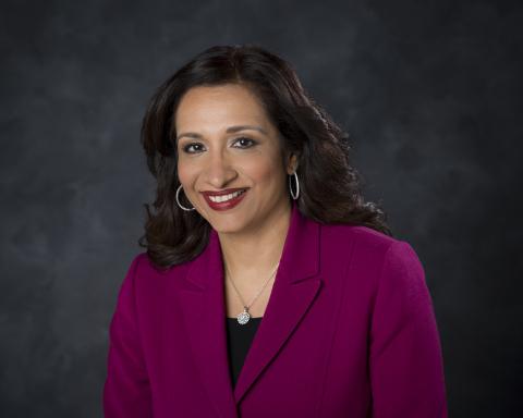 Sona Chawla (Photo: Business Wire)