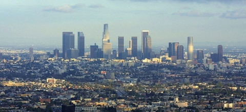 Los Angeles, California (Photo: Business Wire)