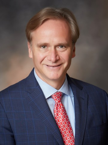 Mike Bednarek, Esq., Intellectual Property partner, Adams and Reese LLP (Photo: Business Wire)