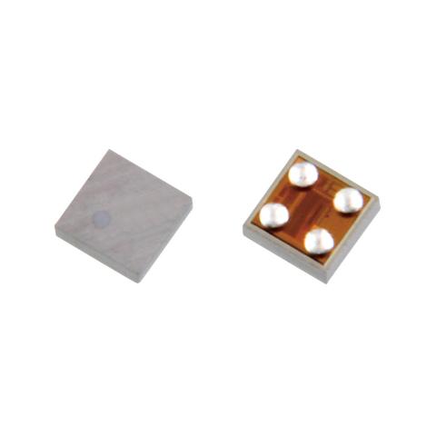 東芝デバイス&ストレージ(株):出力電流300mAの小型LDOレギュレータIC「TCR3UGシリーズ」 (写真:ビジネスワイヤ)