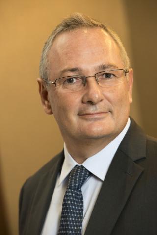 Jehan de Thé, Directeur des Affaires Publiques du Groupe Europcar