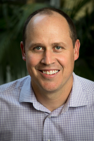 Global Upside Welcomes Spencer Brown as Chief Revenue Officer (Photo: Business Wire)