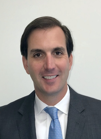 Dorsey & Whitney is pleased to announce that Brian Vanderwoude has joined the Firm's Trial Group in Dallas as a Partner. (Photo: Dorsey & Whitney LLP)