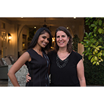 Dilshad Vadsaria Announces Philanthropic Commitment to Global Education as Room to Read Ambassador
