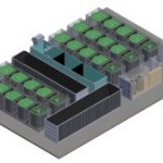 Fluence Announces First Production of MABR Modules from China Factory