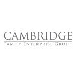 Marlon P. Young Joins Global Advisory Firm, Cambridge Family Enterprise Group (CFEG)