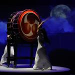 JTB Group Began Performances of MANGEKYO, the Japanese Drum Entertainment