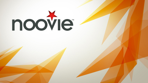 What's Noovie? NCM's new pre-show, bringing moviegoers to what's next in entertainment. (Graphic: Business Wire)