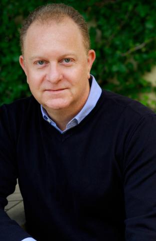 John Zinman Headshot (Photo: Business Wire)