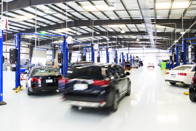 Phoenix Used Car Loan Rates