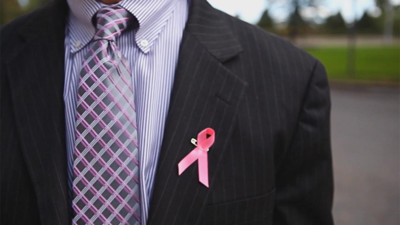 The 2017 Estée Lauder Companies' Breast Cancer Campaign :30 PSA