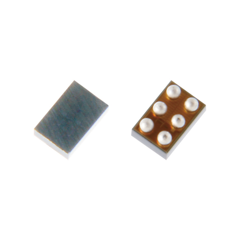 """Toshiba Electronic Devices & Storage Corporation: N-channel MOSFET driver ICs """"TCK401G"""" and """"TCK402G"""" in industry-leading small packages. (Photo: Business Wire)"""