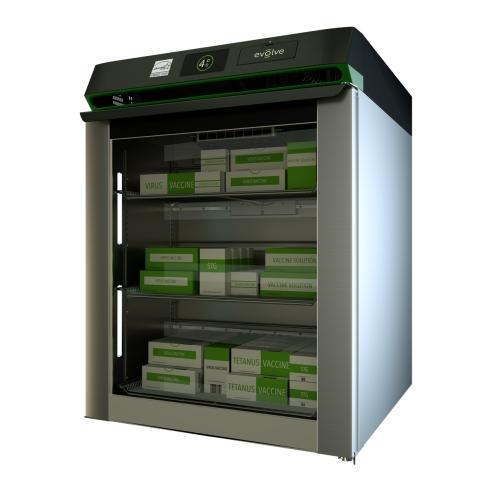 Evolve 5.5 cu. ft. refrigerator (Photo: Business Wire)