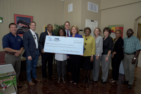 Crowley, Louisiana, nonprofit Empowering the Community for Excellence received its third Partnership ...