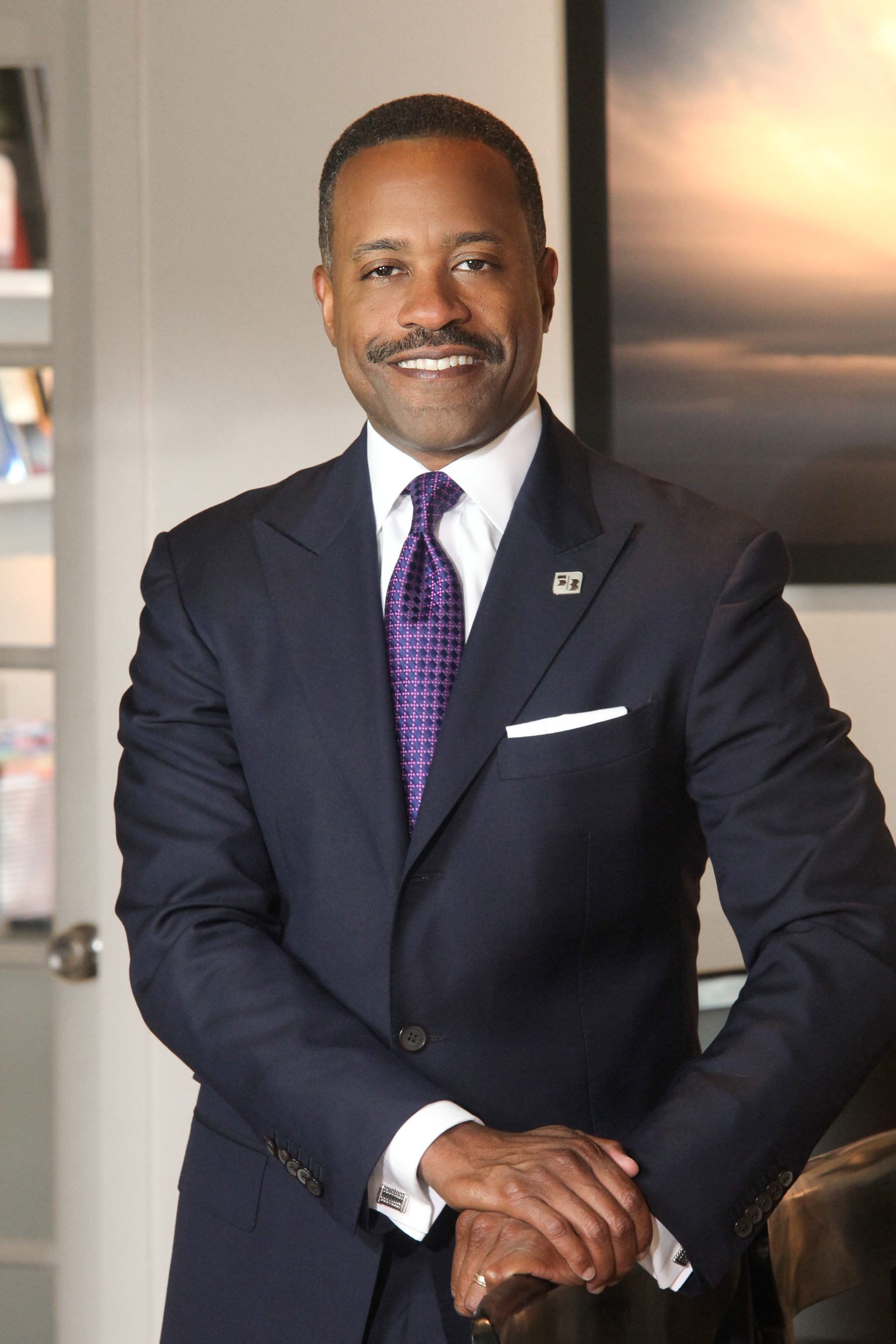 Eric Smith Named Regional President for Fifth Third Bank (Chicago ...