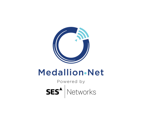 SES Networks Powers Carnival Corporation's MedallionNet(TM) Connectivity Experience (Graphic: Business Wire)