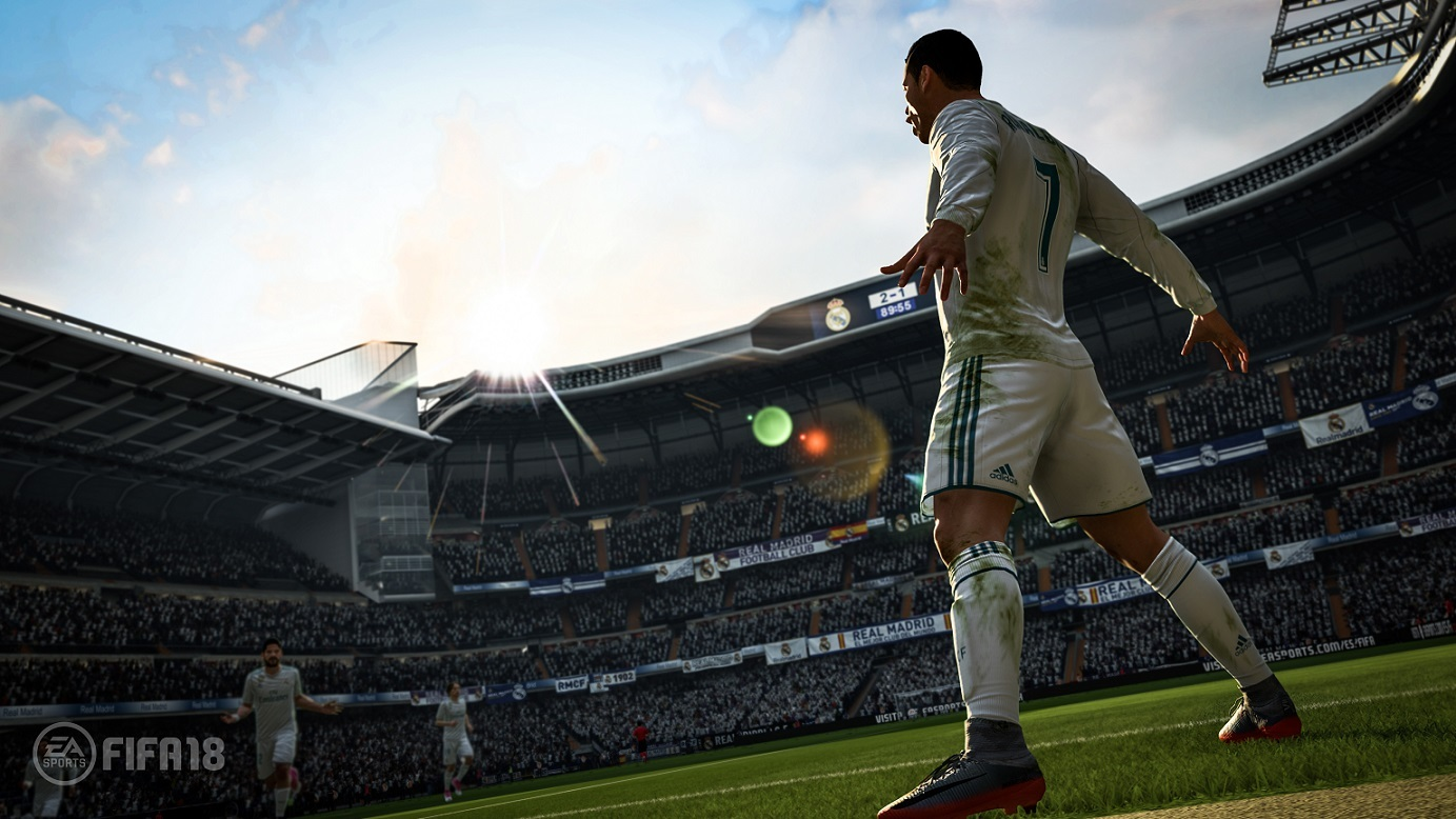 Image result for EA Sports Fifa