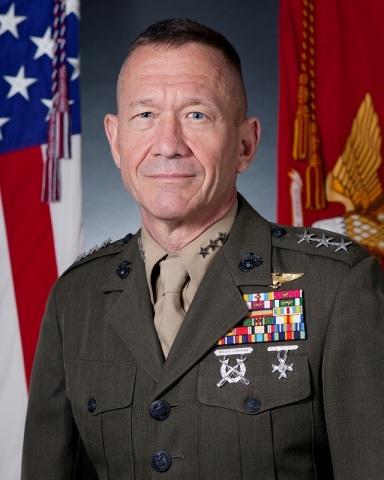 Lieutenant General Jon M. Davis, USMC (ret.) to join the Rolls-Royce North America Holdings Inc. board of directors (Photo: Business Wire)