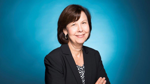 Beverly Goulet to join the Rolls-Royce North America Holdings Inc. board of directors. (Photo: Business Wire)
