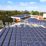 Azure Roof Power to Electrify Ministry of Health and Family Welfare Facilities Across 5 States