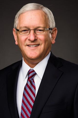 Greg Elming (Photo: Principal Financial Group)