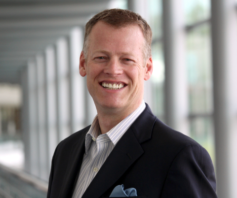 Ross Wainwright appointed new CEO of Dimension Data in the Americas (Photo: Business Wire)