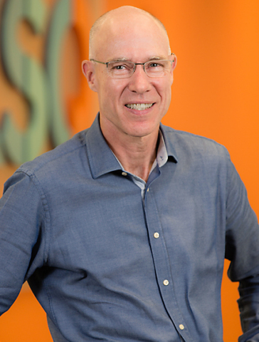 KSQ CEO David Meeker (Photo: Business Wire)