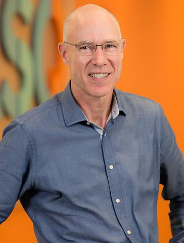 KSQ CEO David Meeker (Photo: Business Wire)