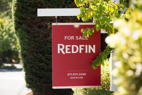 Redfin home for sale (Photo: Business Wire)