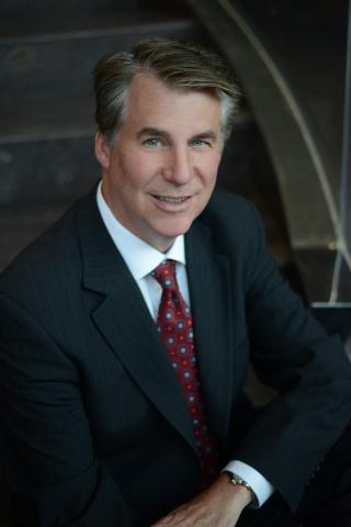 PrimeLending, a top 10 national residential lender, names Steve Thompson President. (Photo: Business Wire)