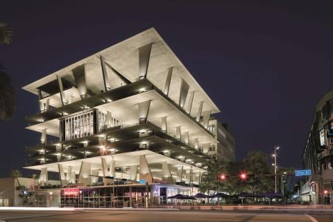 1111 Lincoln Road in Miami Beach, Florida (Photo: Allianz Real Estate)