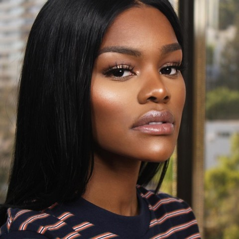 Singer, Dancer and Actress Teyana Taylor to Join Cast of 'HIT THE FLOOR' Airing on BET in 2018 (Phot ...