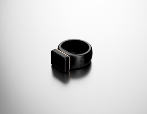 The Talon Ring (Photo: Business Wire)