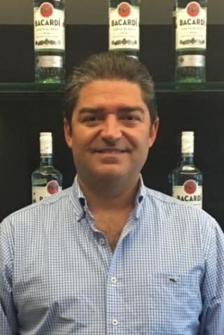 Ignacio del Valle, président régional pour l'Amérique latine et les Caraïbes chez Bacardi. (Photo : Business Wire)