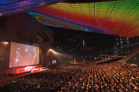 Busan Metropolitan City hosts the 22nd Busan International Film Festival (BIFF) and the Game Show an ...