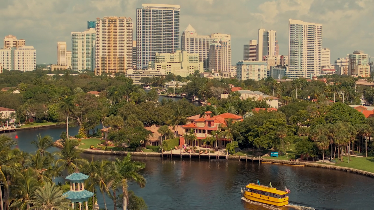 Greater Fort Lauderdale ~ Where We Are All Greater Together