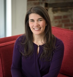 Lila Snyder (Photo: Business Wire)