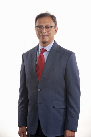 バカルディ・リミテッドのマヘーシュ・マドハヴァン最高経営責任者(CEO)(写真:ビジネスワイヤ)