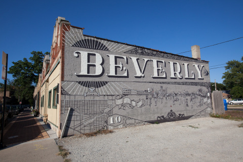Beverly is the fifth neighborhood to participate in Groupon's