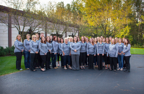 "The Delta Dental of Wisconsin Benefit Center has been recognized as a ""Center of Excellence"" by Benc ..."