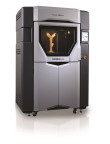 The Stratasys Fortus 450mc 3D printer is ideally-suited to meet the advanced complexity and high requirements demanded by today's manufacturers (Photo: Stratasys)