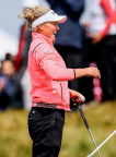 Skechers Performance™ GO GOLF® Elite Athlete Brooke Henderson Wins New Zealand Women's Open. (Photo: Business Wire)