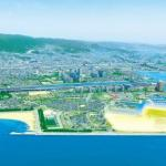 Launch of Japan's First Microgrid System with a Total of 117 Homes