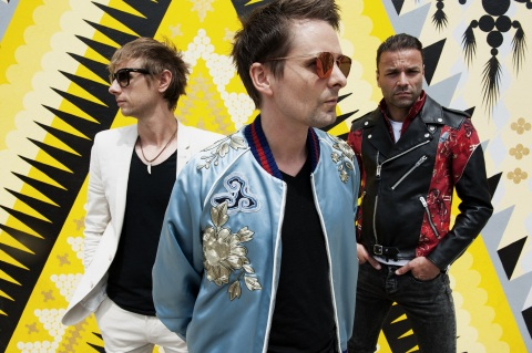 Muse is closing out BlizzCon 2017 (Photo: Business Wire)